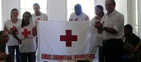 Instituições de Oeiras recebem alimentos angariados durante certame da UPA da cidade  capa