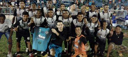 Jureminha e Piauí decidem final do Campeonato Municipal de Clubes de Oeiras capa