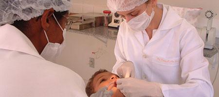 Oeiras recebe verba nacional de melhoria ao atendimento de saúde bucal capa