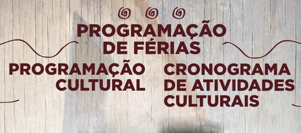 Prefeitura de Oeiras lança programação de férias na cidade capa