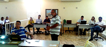 Prefeitura de Oeiras realiza audiência pública de prestação de contas municipal capa