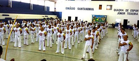 000 Eventos de capoeira acontecem em Oeiras 1