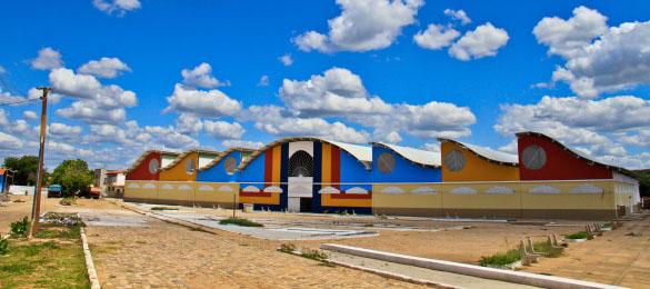 000 Mercado Público de Oeiras é inaugurado nessa sexta 1