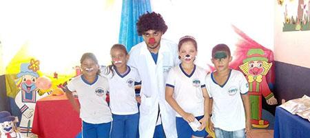 000 Prefeitura de Oeiras realiza ações pelo Dia das Crianças 1