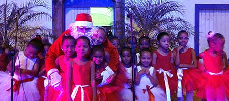000 Festividades natalinas são oficialmente abertas em Oeiras 1