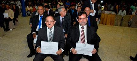 000 José Raimundo Sá é diplomado Prefeito de Oeiras 1